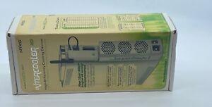 Genuine Nyko (86020) Intercooler External Fan For Xbox 360