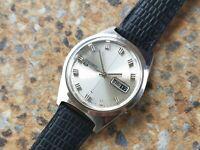 Vintage Seiko 5 23 Jewels Automatic 5126 8000 May 1967 JDM 36mm