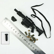 XB119-07 1/6 Scale Launcher Shotgun ArtFigure AF012 SOLDIERS OF FORTUNE 2 NEW