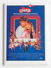 Grease 2 FRIDGE MAGNET (2 x 3 inches) movie poster michelle pfeiffer musical