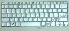 HP Pavilion TX2-1024US TX2-1025DX TX2-1270US TX2-1275DX Silver US Keyboard NEW