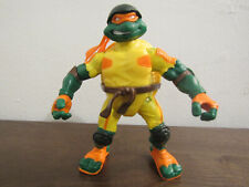 TMNT Extreme Sports Turtles Thrashin Mike 2003 Michaelangelo