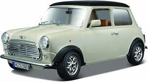 Bburago Mini Cooper (1969) 1:18 Scale
