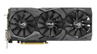 ASUS ROG STRIX-GTX1060-O6G-GAMING GeForce GTX 1060 6GB GDDR5 - STRIX-GTX1060-O6G
