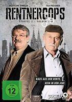 RENTNERCOPS-JEDER TAG ZÄHLT!  2 DVD NEU