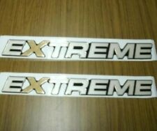 Extreme Decal (Gold Series)