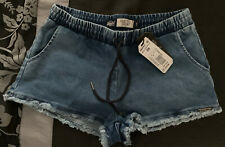 Womens Superdry Runner Shorts 28W