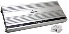 Lanzar OPTI500X2 New 2-Channel Amplifier 2000 Watt Competition Class Mosfet Amp
