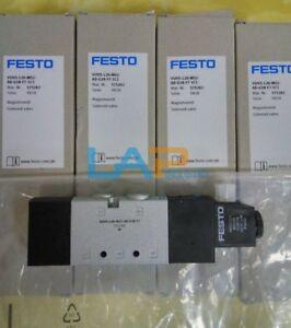 1PC New For FESTO Valve VUVS-L20-M52-AD-G18-F7-1C1 575263 #HD