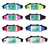 New Waterproof Sport Running Gym Waist Belt Bag Cover Case For iPhone 6 6S Plus