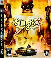 SAINTS ROW 2 | PAL | PS3 | Sony PlayStation 3 - VGC