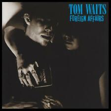 TOM WAITS - FOREIGN AFFAIRS CD ~ 70's BLUES *NEW*