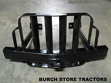 NEW MAHINDRA Tractor FRONT BUMPER   ~  USA MADE!!!!