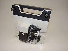 Projektor Agfa Movector BS Super 8 mm Stumm-Filmprojektor geprüft Pro119