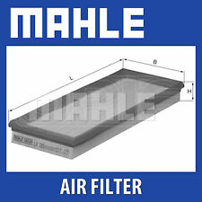 Mahle Air Filter LX285 - Fits Vauxhall - Genuine Part