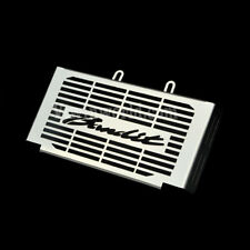 SUZUKI BANDIT GSF1200 (96-00) STAINLESS STEEL RADIATOR COVER GRILL