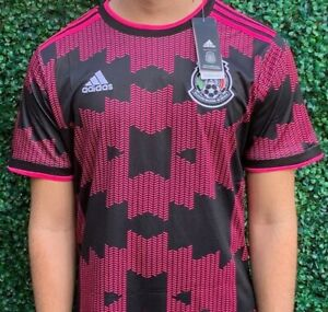 MEXICO JERSEY 2021 / 2022 COPA ORO / GOLD CUP CAMISETA MENS SIZES M-3XL