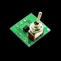Guitar Parts Electronics ACTIVE CIRCUIT - ARTEC VTB1 - ONBOARD - Tube Overdrive