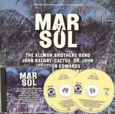 Mar y Sol The First International Puerto Rico Pop Festival  2 CD & 1 DVD vintage