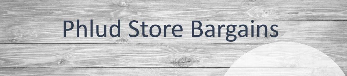 PhludStoreBargains