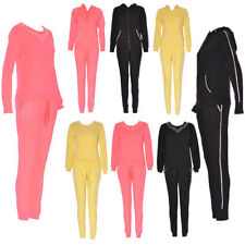 Polyester Crew Neck Hoodies for Women
