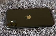 Apple iPhone 11 - 256GB - Black (Unlocked) 6 Months Old
