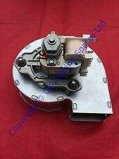 Genuine Vokera Maxin Linea 24 Excell 80E Mynute 20E & 20-80RSS Fan Assembly 5910