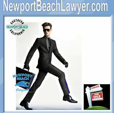 Newport Beach Lawyer .com  Domain Name For Sale URL Put Your Website Here Biz