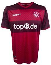 Clubs-2.-Bundesliga Fußball-trikots aus 1. FC Kaiserslautern ,nicht Signiert
