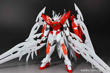 JOKER HG RG Fire Big Sword Custom Honoo Custom kit for Bandai Gundam Wing ZERO