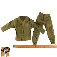 WWII Airborne - Uniform Set - 1/6 Scale - SOW Action Figures