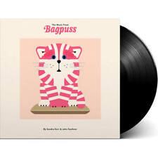 Sandra Kerr & John Faulkner -The Music From Bagpuss Vinyl LP Library Edition New