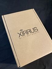 Xirrus Xr-320 Wall Plate Ap and Switch
