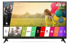 """LG 49LJ5500 49"""" 1080p LED Internet TV"""