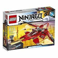 LEGO Ninjago Kai Fighter (70721)