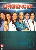 Urgences - Saison 1 - épisodes 23 24 + Bonus