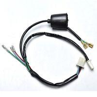 New Pit Dirt Bike Wire  Wiring Harness 50cc 70cc 90cc 110cc  XR50 CRF50 SDG
