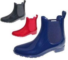 Botas de mujer botines de goma
