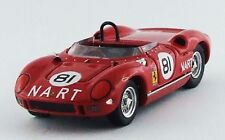 Art MODEL 334 - Ferrari 275 P #81 500 KM Bridgehampton - 1964 Rodriguez 1/43