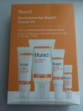 Murad Environmental Shield Starter Kit 4 step Regime Acne-prone Complexions BNIB