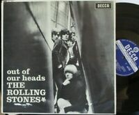 THE ROLLING STONES ~ Out Of Our Heads ~ VINYL LP - SKL4733