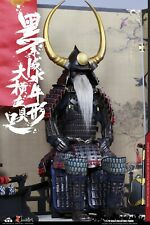Coomodel 1/6 Series of Empires – Black Buffalo Armor (Legend Edition) SE031 AU