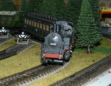 Maerklin HO 3095 DC ! - Steam Locomotive BR 74 - analog