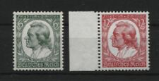 Deutsches Reich 554-555 postfrisch (B03756)