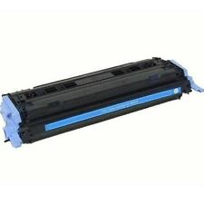 HP Laserjet 1600 2600 2600N 2605DTN 2605 2605DN Q6001A CYAN TONER CARTRIDGE