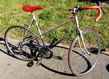 Vintage Damen Rennrad Raleigh Wisp
