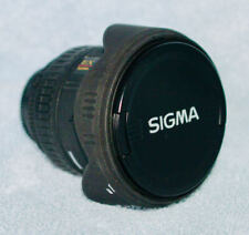 Sigma 17-35mm f/2.8-4 D EX Aspherical for Nikon