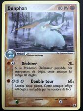 Carte Pokemon DONPHAN 17/109 Rare Rubis & Saphir Bloc ex FR NEUF