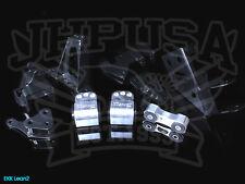 HASPORT ENGINE LEAN MOUNT KIT 96-00 HONDA CIVIC EK TURBO K-SERIES K20 K24 70A