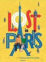 Lost In Paris [New DVD]